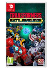Transformers: Battlegrounds NDSW-51676