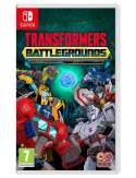 Transformers: Battlegrounds NDSW