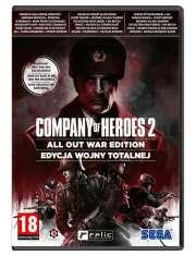 Company of Heroes 2: Edycja Wojny Totalnej PC-51691