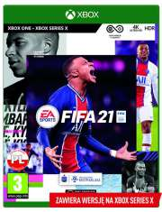 Fifa 21 Xbox One-50509