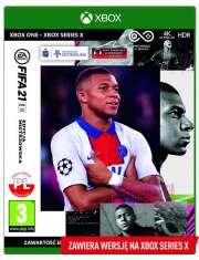 Fifa 21 Edycja Mistrzowska Xbox One-50501