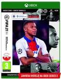 Fifa 21 Edycja Mistrzowska Xbox One