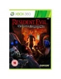 Resident Evil Operation Raccoon City Xbox360