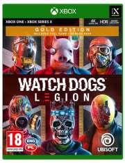 Watch Dogs Legion Gold Edition Xbox One-50082