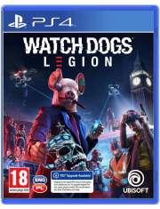 Watch Dogs Legion PS4-51645
