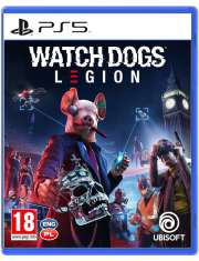Watch Dogs Legion PS5-51650