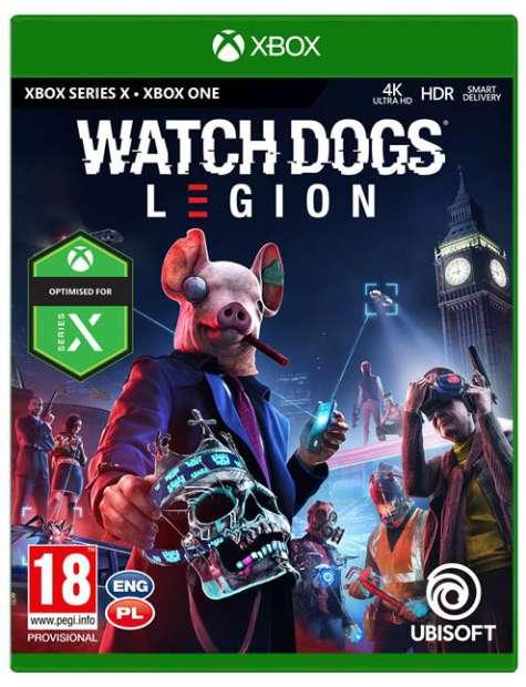Watch Dogs Legion Xbox One/XSX-51654