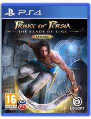 Prince Of Persia The Sand Of The Time PS4-51730