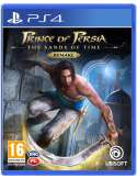 Prince Of Persia The Sand Of The Time PS4