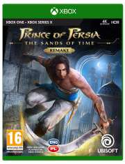Prince Of Persia The Sand Of The Time Xbox One/XSX-51736