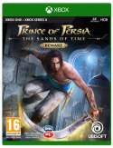 Prince Of Persia The Sand Of The Time Xbox One/XSX