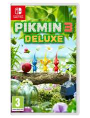 Pikmin 3 Deluxe NDSW-51742