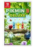 Pikmin 3 Deluxe NDSW