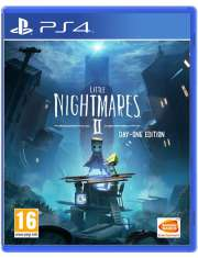 Little Nightmares 2 Edycja Premierowa PS4-51752