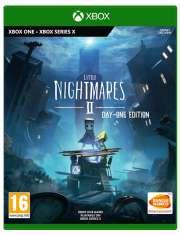 Little Nightmares 2 Edycja Premierowa Xbox One-51759