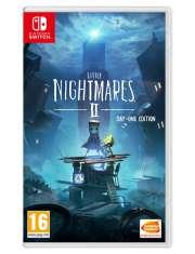 Little Nightmares 2 NDSW-51766