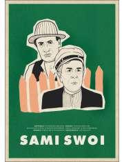 Sami Swoi - plakat