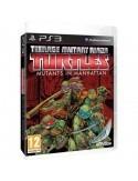Teenage Mutant Ninja Turtles Mutants In Manhat PS3