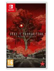 Deadly Premonition 2:A Blessing In Disguise NDSW-51805