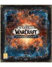 World of Warcraft Shadowlands Ed Kolekcjonerska PC-51811