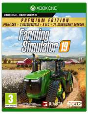 Farming Simulator 19 - Premium Edition Xbox One-51828