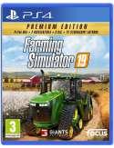 Farming Simulator 19 - Premium Edition PS4