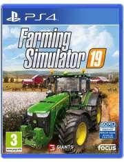 Farming Simulator 19 PS4-51785