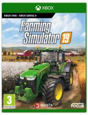 Farming Simulator 19 Xbox One / XSX-51790