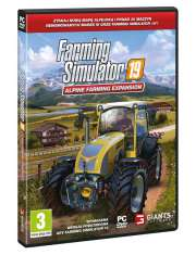 Farming Simulator 19 Alpine Farming Expansion PC-51880