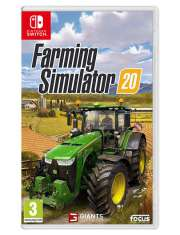 Farming Simulator 20 NDSW-51881