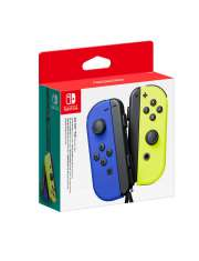 Joy-Con Pair Blue / Neon Yellow NDSW-51898
