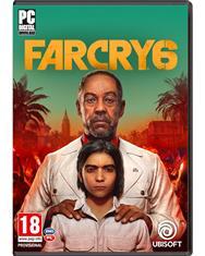Far Cry 6 PC-51900