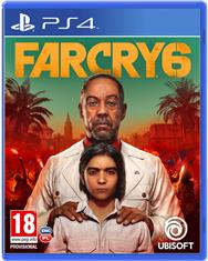 Far Cry 6 PS4-51909