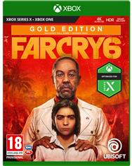 Far Cry 6 Gold Edition Xbox One / Xbox Series X-51946
