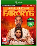 Far Cry 6 Gold Edition Xbox One / Xbox Series X