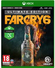 Far Cry 6 Ultimate Edition Xbox One /Xbox Series X-51968