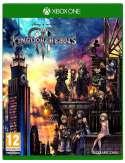 Kingdom Hearts III Xone