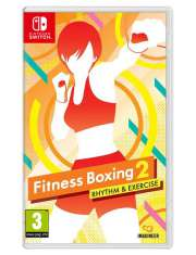 Fitness Boxing 2: Rhythm