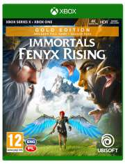 Immortals Fenyx Rising Gold Edition Xbox One / XSX-52049