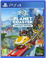 Planet Coaster Console Edition PS4-52055
