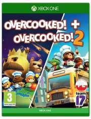 Overcooked Overcooked 2 Xbox One-51867