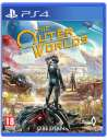 The Outer Worlds PS4-52063