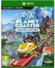 Planet Coaster Console Edition Xbox One / XSX-52076