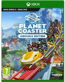 Planet Coaster Console Edition Xbox One / XSX