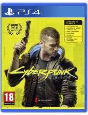 Cyberpunk 2077 PS4-48339