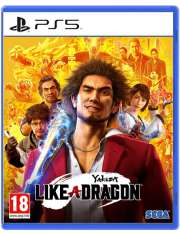Yakuza Like A Dragon PS5-52097
