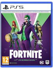 Fortnite: The Last Laugh Bundle PS5-52102