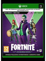 Fortnite: The Last Laugh Bundle Xbox One/XSX-52109