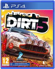 DIRT 5 PS5-52113