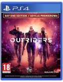 Outriders Day One Edition Edycja Premierowa PS4